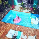 La Oveja Hostel & Surf Club