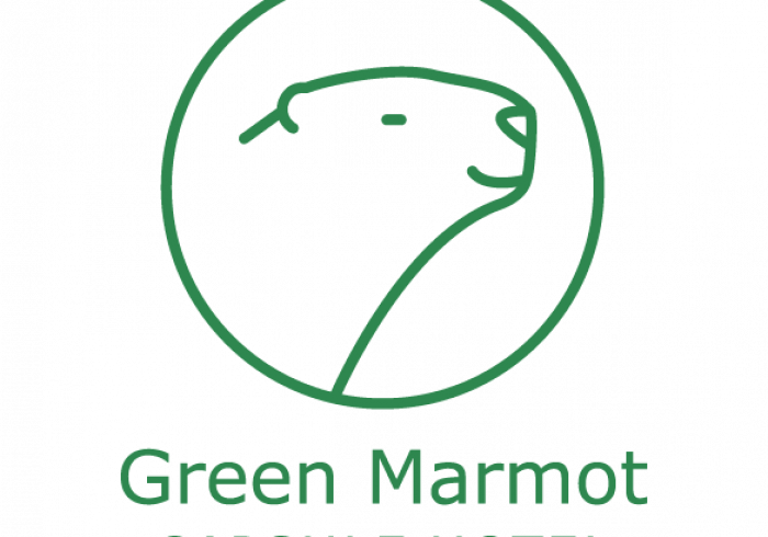 Green Marmot Capsule Hotel Zürich