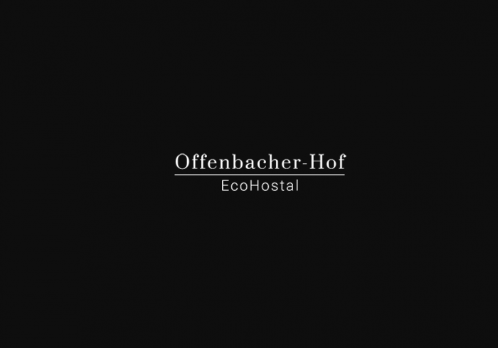 Eco Hostal Offenbacher Hof