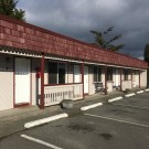 Tyee Restaurant and Motel