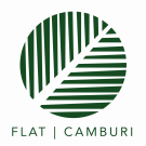 FLAT   CAMBURI