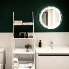Pluvio restaurant and rooms luxury bathroom