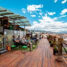 The Secret Garden Quito