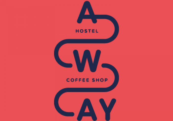 AWAY Hostel & Coffee Shop