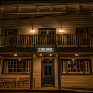 Smiley's Saloon & Hotel