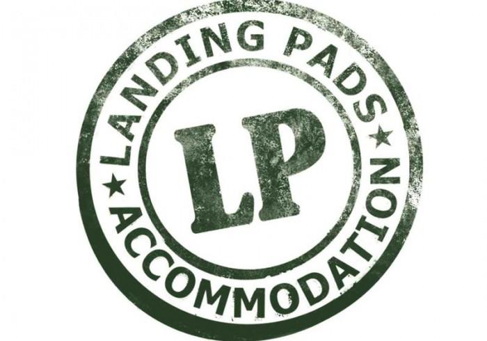 Landing Pads Richmond