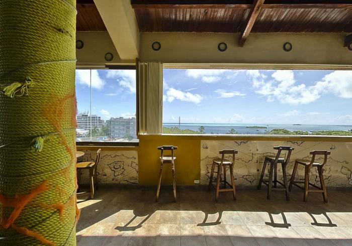 Viajero San Andrés Hostel