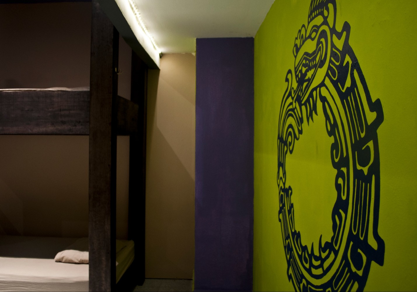 Book My Bed 2tank Dive Hostel Cozumel Voucher Hotel Nine Dollar Bali Photo