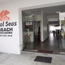 Coral Seas Beach Hikkaduwa