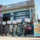 California Dreams Hostel - Pacific Beach