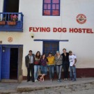 Flying Dog Hostel Cusco