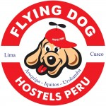 Flying Dog Hostel Lima - Calle Lima