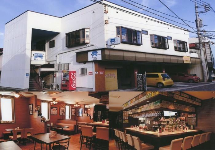 Mt.Fuji Hostel Michaels