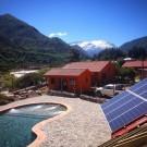 Los Queñes River Lodge & Cabañas