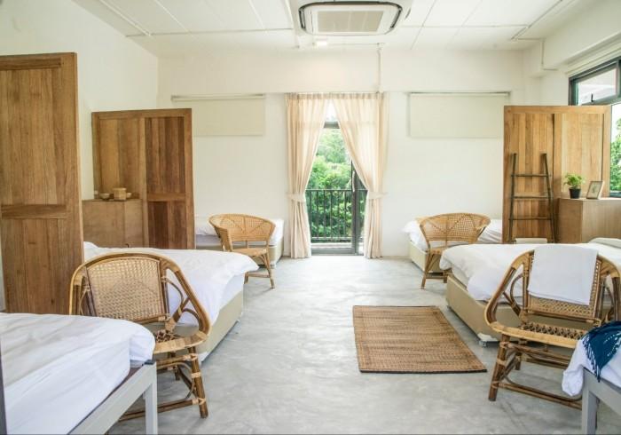 The Dearly Koh Tao Hostel