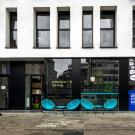 The ASH Antwerp