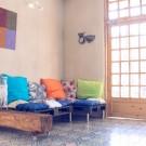 Simple Pleasures Shekvetili Hotel