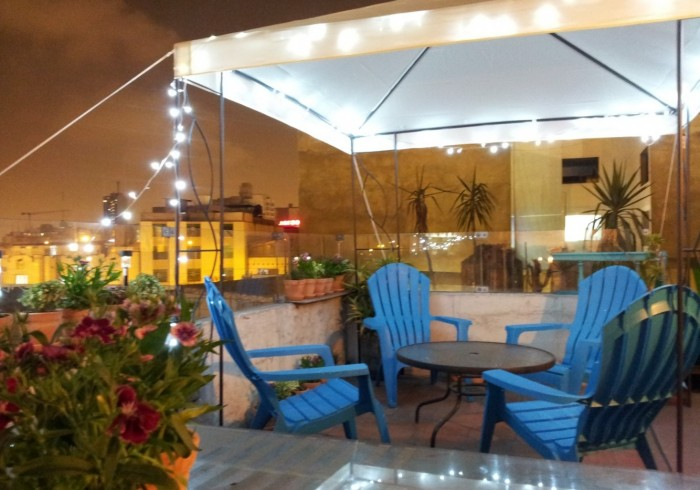 Red Llama Eco Hostel Lima Lima Peru Best Price Guarantee