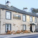 The Greyhound @ Shap