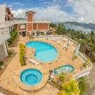 Hotel Guanumbis Ilhabela