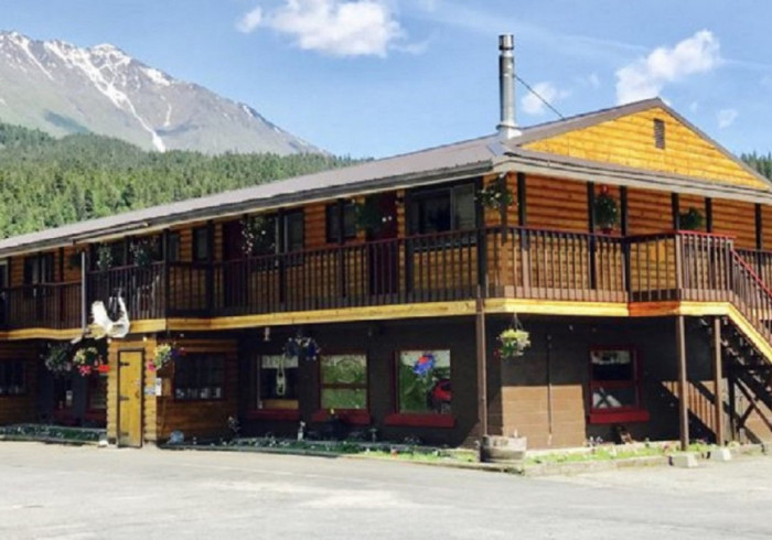 Trail Lake Lodge