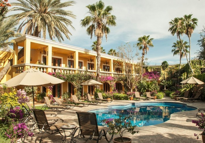 El Encanto Inn & Suites Hotel Boutique & Spa