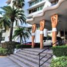 Ocean Front Resort Apartments  at Casablanca