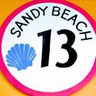 Myerside Sandy Beach