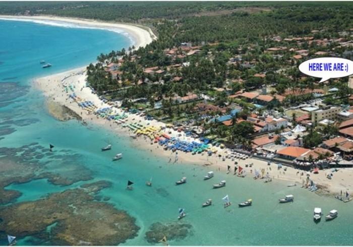 Beach Life Porto de Galinhas