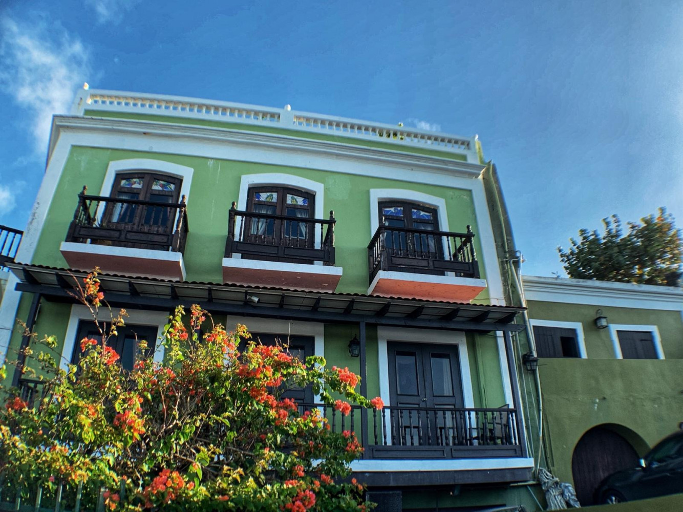 The Gallery Inn San Juan Puerto Rico Best Price Guarantee