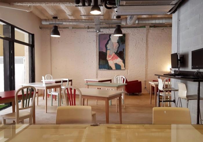 Ten To Go Hostel - Barcelona, España - Mejor precio garantizado