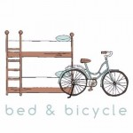 Bed & Bicycle Hostel