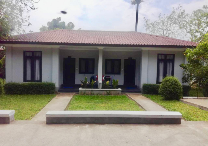 WH Hotel & Service Apartment (Thanlyin)