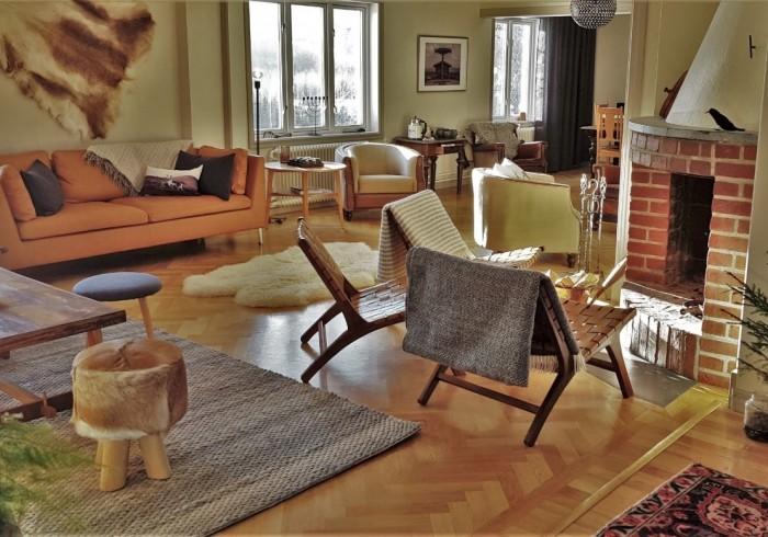 Millestgården Eco Lodge