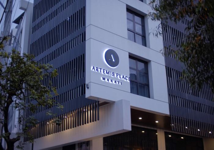 Artemis Place Makati