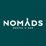 Nomads Hotel, Hostel & Rooftop Pool