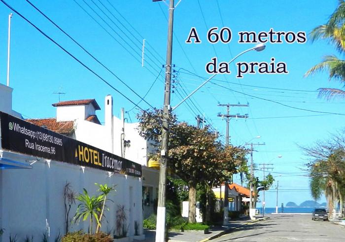 Iracemar Hotel Guarujá