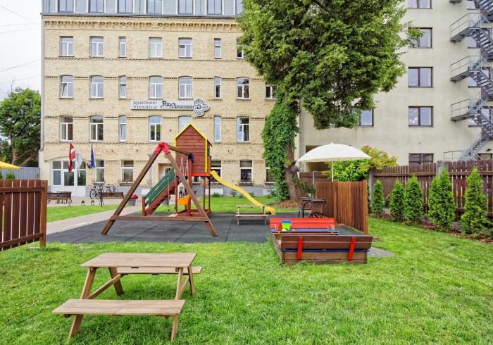 RIGAAPARTMENT SONADA Hotel - Riga, Latvia - Best Price Guarantee